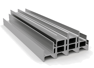 Welded tubes and profiles
