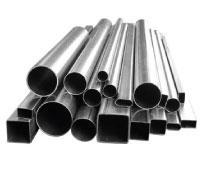 Seamless pipes and profiles